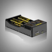 BS2 battery charger