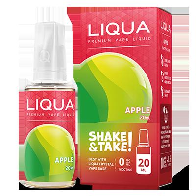 LIQUA Shake&Take Яблоко