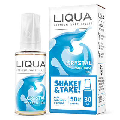 Ликва Кристал 50 мг/мл