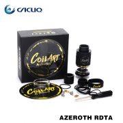 Coil ART Azeroth RDTA Atomizer